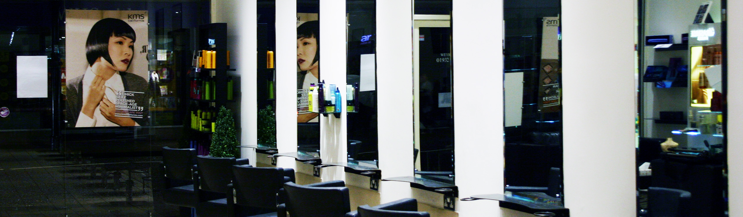 Browns Hair & Beauty Salon 2
